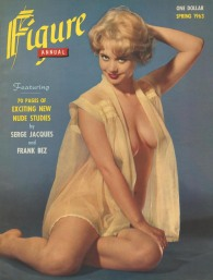 Gloria Dawn, Figure Annual 1963