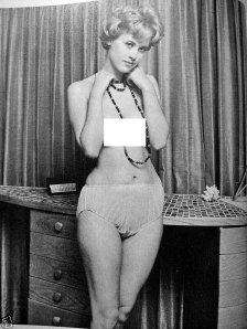 Gloria Dawn photo posted on My Archives.  (Source unknown)